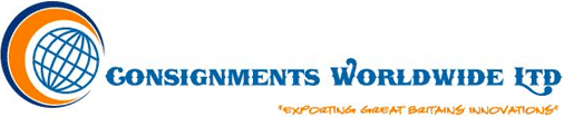 Consignments Worldwide Ltd